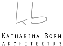 Katharina Born - Architektur